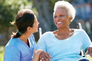 South Shore Health & Rehabilitation Gary IN