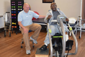 South Shore Health & Rehabilitation Center - Gary, IN - Therapy